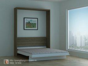 giường thông minh đôi 1m5-1m8