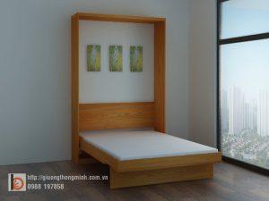 giường gấp thông minh giá rẻ