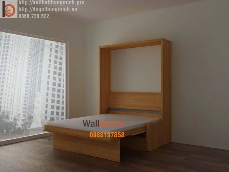 ghế giường thông minh đa năng