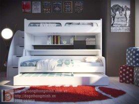 giường tầng thông minh zip