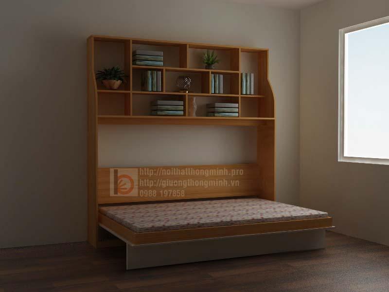 phân loại giường thông minh cho bé