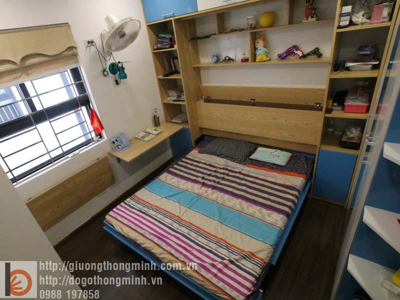 địa điểm bán giường gấp thông minh cho bé