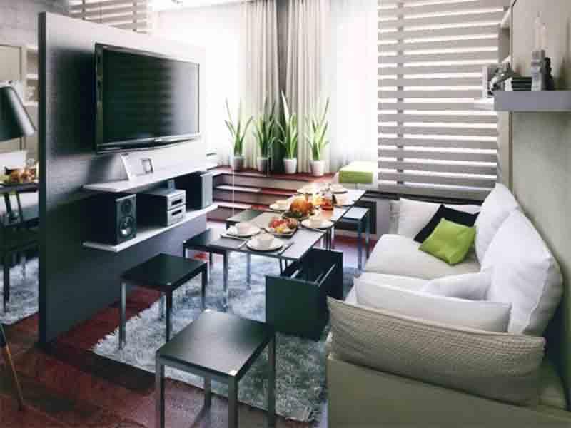 thiết kế thông minh cho nhà hẹp