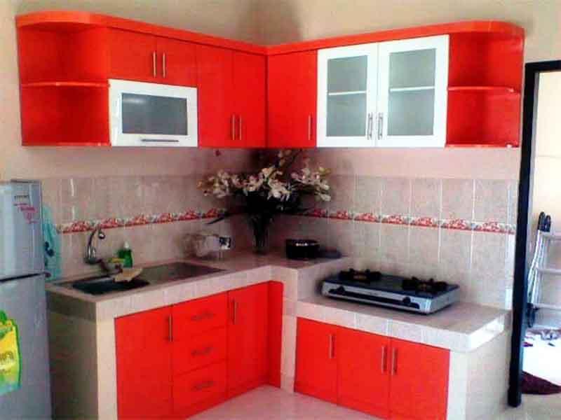 Thiết kế phòng bếp thông minh