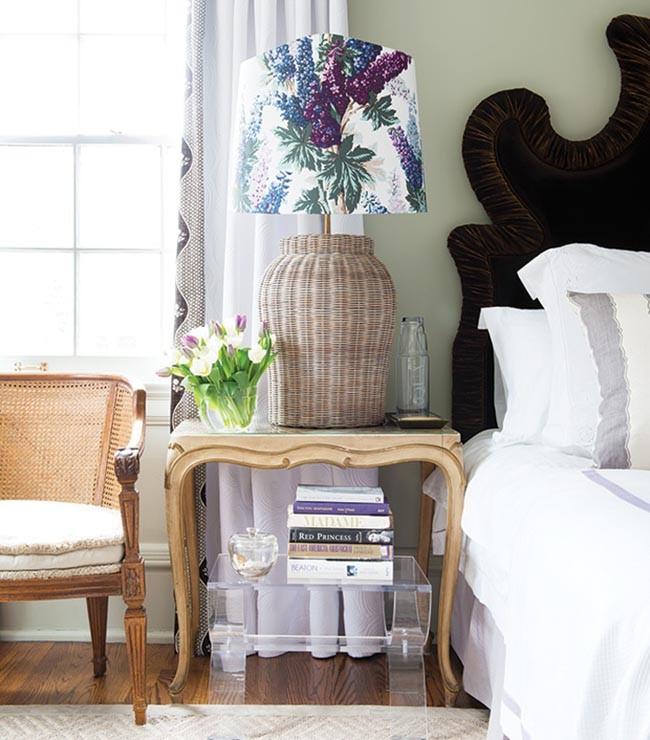 bài trí phòng ngủ giúp cải thiện giấc ngủ