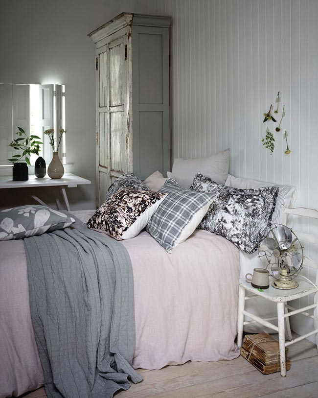 tối ưu không gian phòng ngủ nhỏ