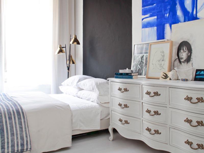 nội thất phòng ngủ nhỏ